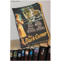 pochette The Dark Corner