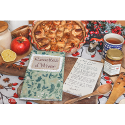 Le carnet de recettes de l'hiver