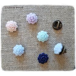 Roses pins