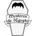 Mystères de l'Egypte