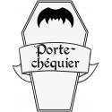 Porte-chéquiers