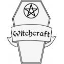 Magic - Witchcraft - Shamman