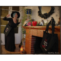 tote bag : Make Witches things