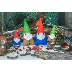 Jour 13 - le secret des gnomes