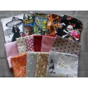 Nevermore handkerchief