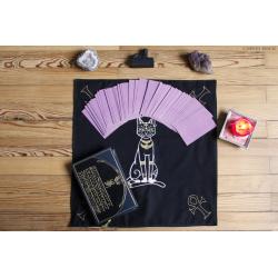 Egyptian altar cloth