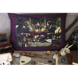 Huge Pillow The Craft - witchcraft
