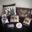 The Craft Pillow - Girl's gang