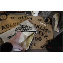 Pochette beige - curseur ouija