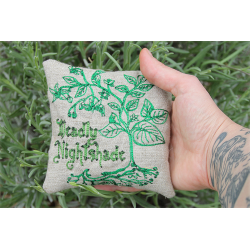 Deadly Nightshade : lavender bag