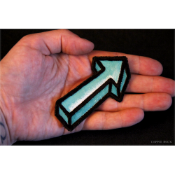 Patch arrow