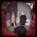 Big Coffin - Washable demakeup pad