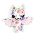 Mint Batty - bat plushy