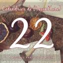 Jour 22