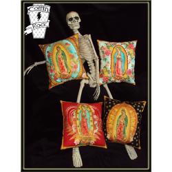 The Mummy pillow