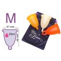 Coupe menstruelle - FleurCup