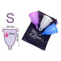 Coupe menstruelle - Me Luna SPORT