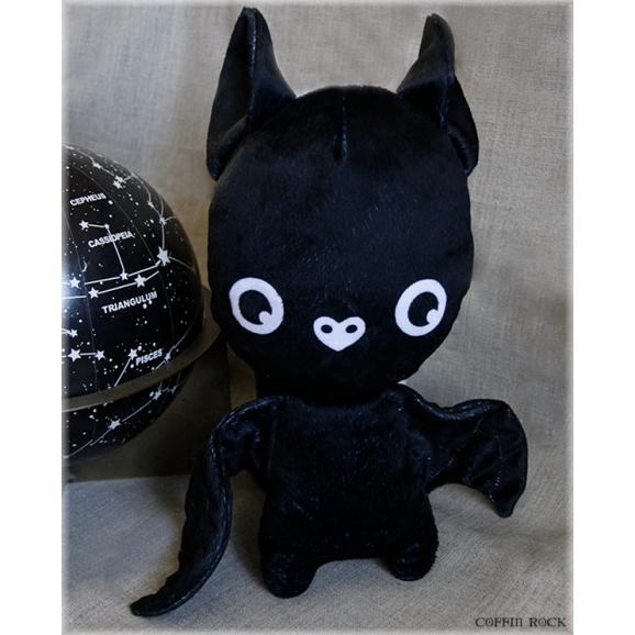 Batty In Tenebris - peluche toute douce