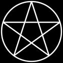Pentacle d'autel