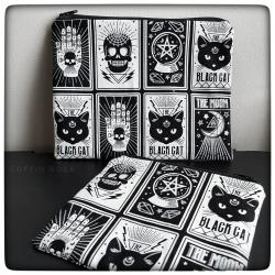 Pochette occult