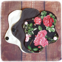 Roses panty liner