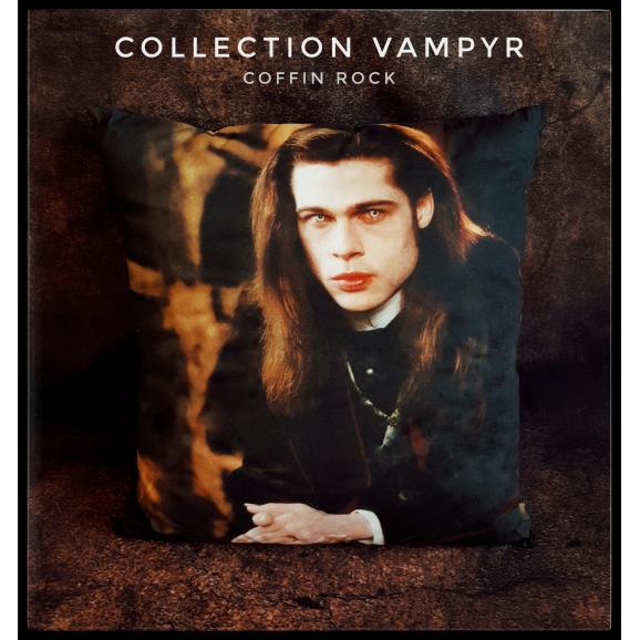Wednesday pillow
