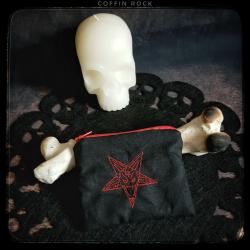 Wallet - Satanic