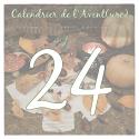 - Jour 24 - Joyeuses fêtes