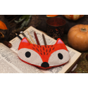 - Day 7 - fox pouch