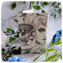 Porte-carte zombies