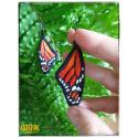 monarch earings