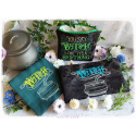 Witch's green kitchen Towel