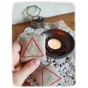 FEU - amulette