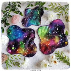 constellations colorées