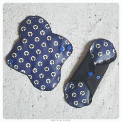 Chats bleus