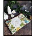 Pochette jardin anglais recto/verso