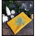 english garden Clutch bag