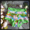 UNICORN - Coffinshort - period panty