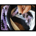 Classical panty Bat Coffinshort