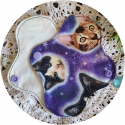 Cats panty liner