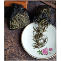 Sage and lavender to burn