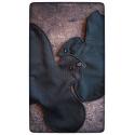 Ténébreuses - Bat serviette lavable