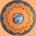 Enlighted Moon - Washable demakeup pad