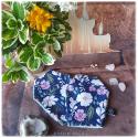 Summer's garden - Taille enfant - gant de toilette cercueil