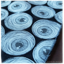 Globuleux : mouchoirs en coton