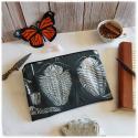 Mollusk Ernst Haeckel - pouch