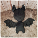 Draculette Batty - bat plushy