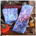 citadelle enchantée : mouchoirs en coton