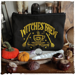 Witches'Brew - pouch