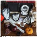 Broches occultes